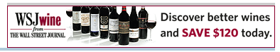 WSJ Wine Club