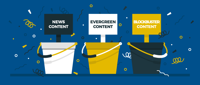 Three Types of Content You Can Publish Daily