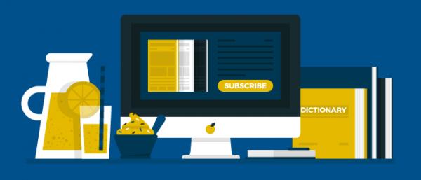 Digital Library Marketing with Mequoda CMS