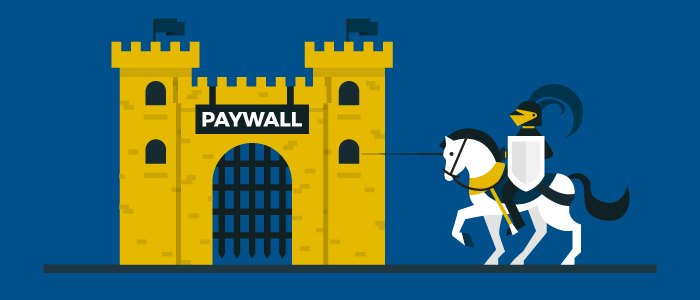 Beyond Paywalls: 3 Ways Magazine Publishers Sell More Subscriptions