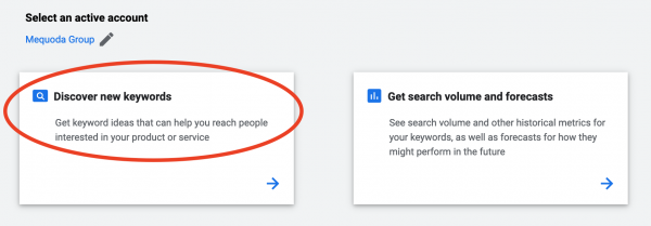 How to Build a Google Visibility Report Image 1