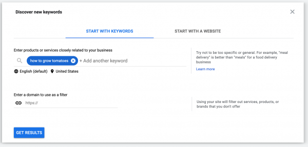 How to Build a Google Visibility Report Image 2