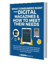 The Mequoda Digital Magazine Market Study & Handbook