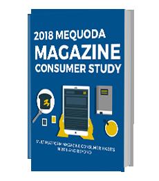 2018 Mequoda Magazine Consumer Study