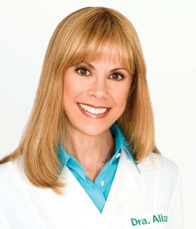 Dr. Aliza Lifshitz Vida Y Salud