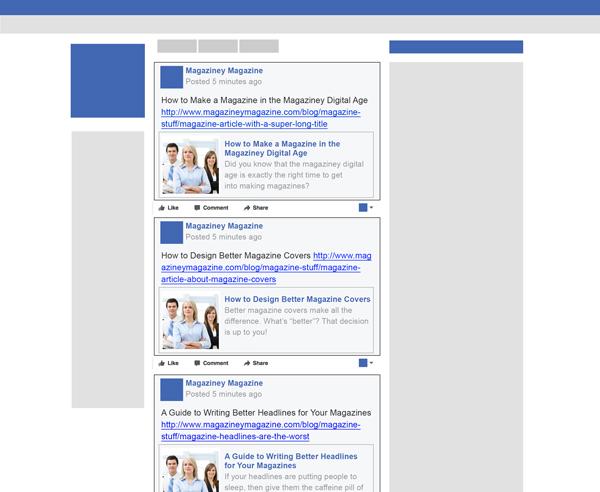 Facebook-example
