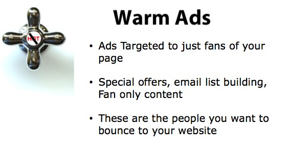 Warm Ads