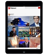 Flipboard buys mobile magazine