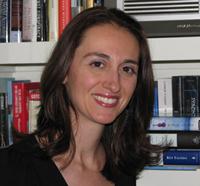 Jacqueline Marino