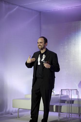 Joe Pulizzi Founder of Junta42.com