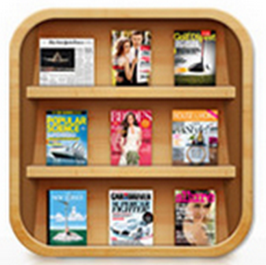 What is a Digital Newsstand?