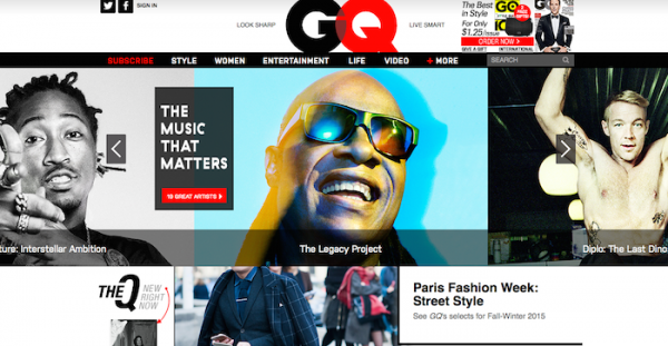 gq digital