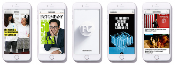 digital magazine app
