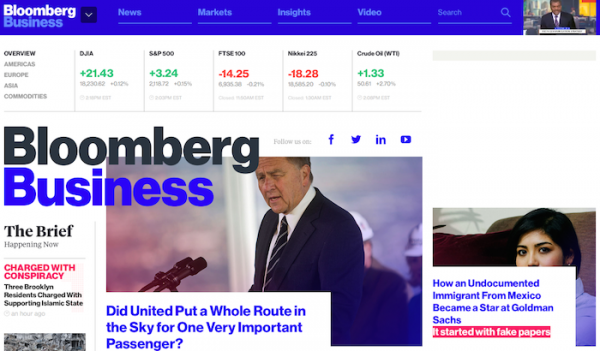 bloomberg digital