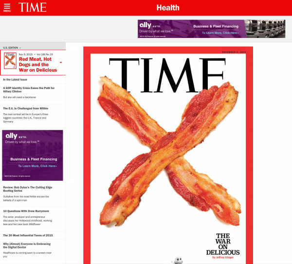 time magazine subscription website
