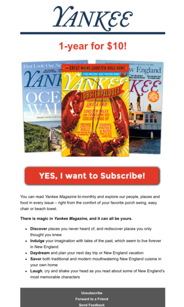 Email Marketing for Publishers: How to Convert Email Subscribers into Buyers
