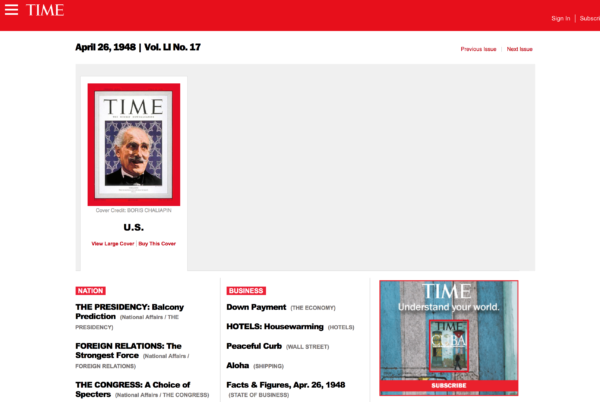 7 Great Web Magazine Libraries We Love