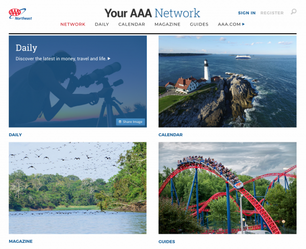 Haven CMS Website Wins Top Honors at 2018 SIPA Awards