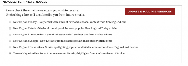 This Simple Change to Your Unsubscribe Page Will Keep Email Subscribers Longer