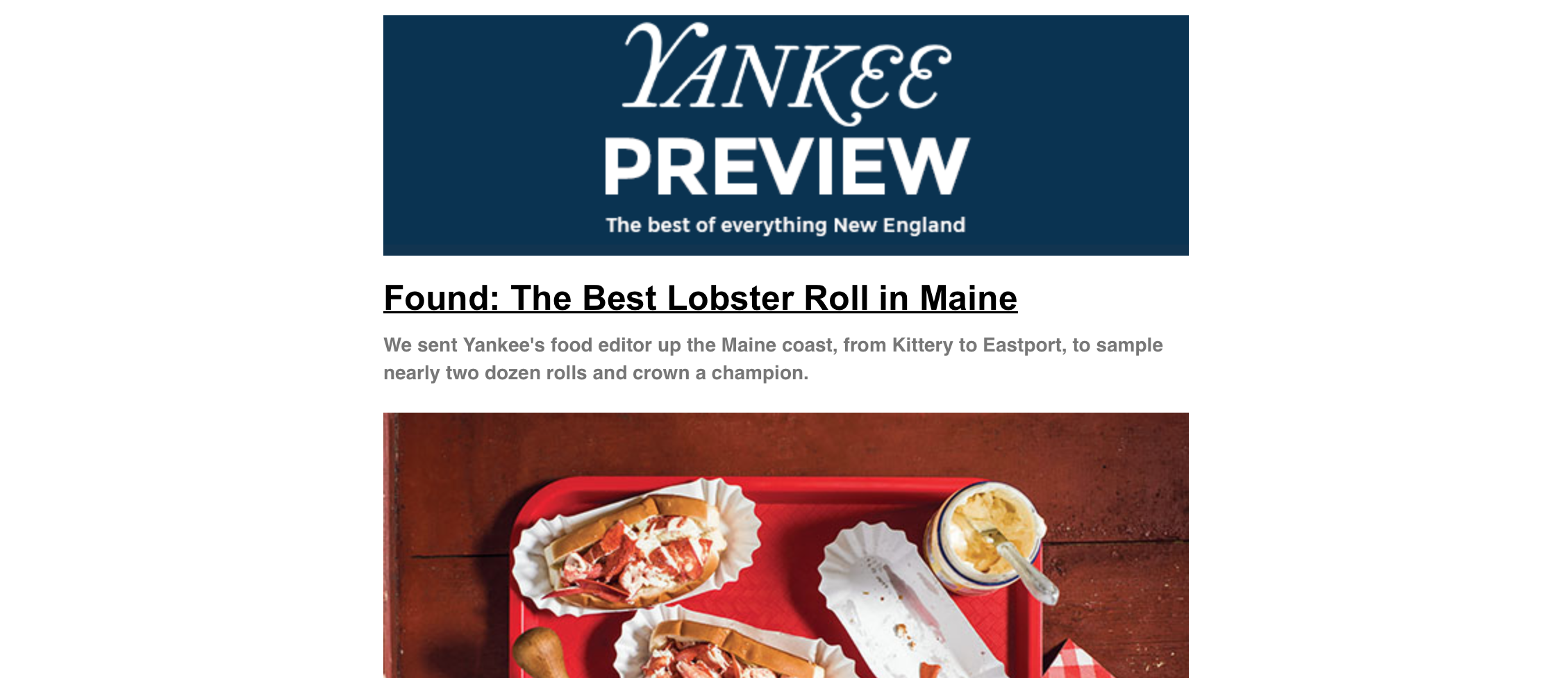 Two Email Marketing Tools That Increase Renewals and Revive Magazine Archives