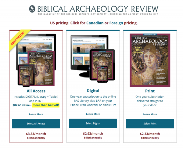 Bib Arch Beyond Paywalls: 3 Ways Magazine Publishers Sell More Subscriptions
