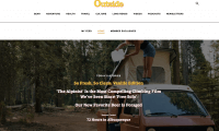 Subscription Website Review: Exploring the Outside+ Premium User Experience