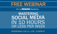 Free Webinar Reveals How to Automate Social Media for Your Magazine