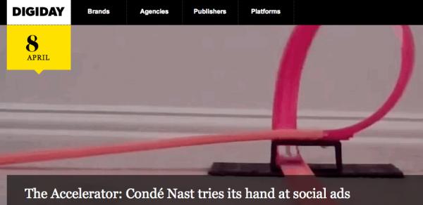 Condé Nast Editorial