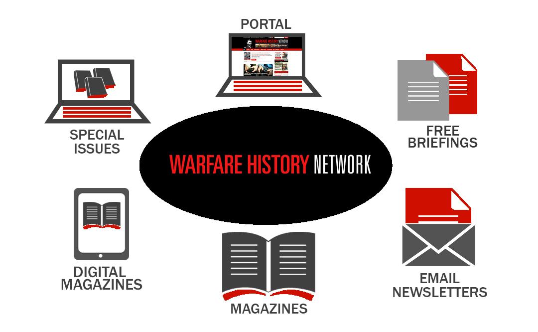 Warfare-History-Brandwheel