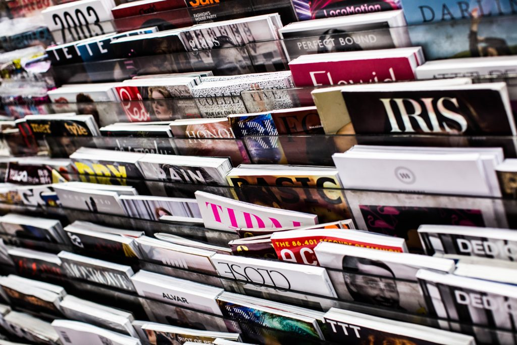 6 Good Reasons to Offer a Web Magazine Library
