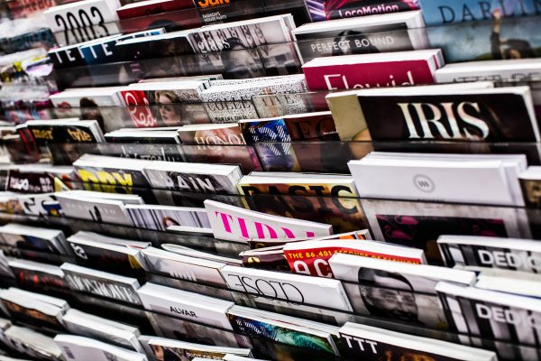 How to Make Your Magazine Library More Valuable
