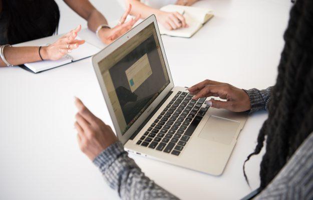 publishing teams
