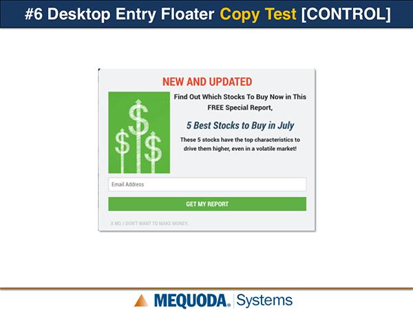 Desktop Entry Floater Copy Test Control