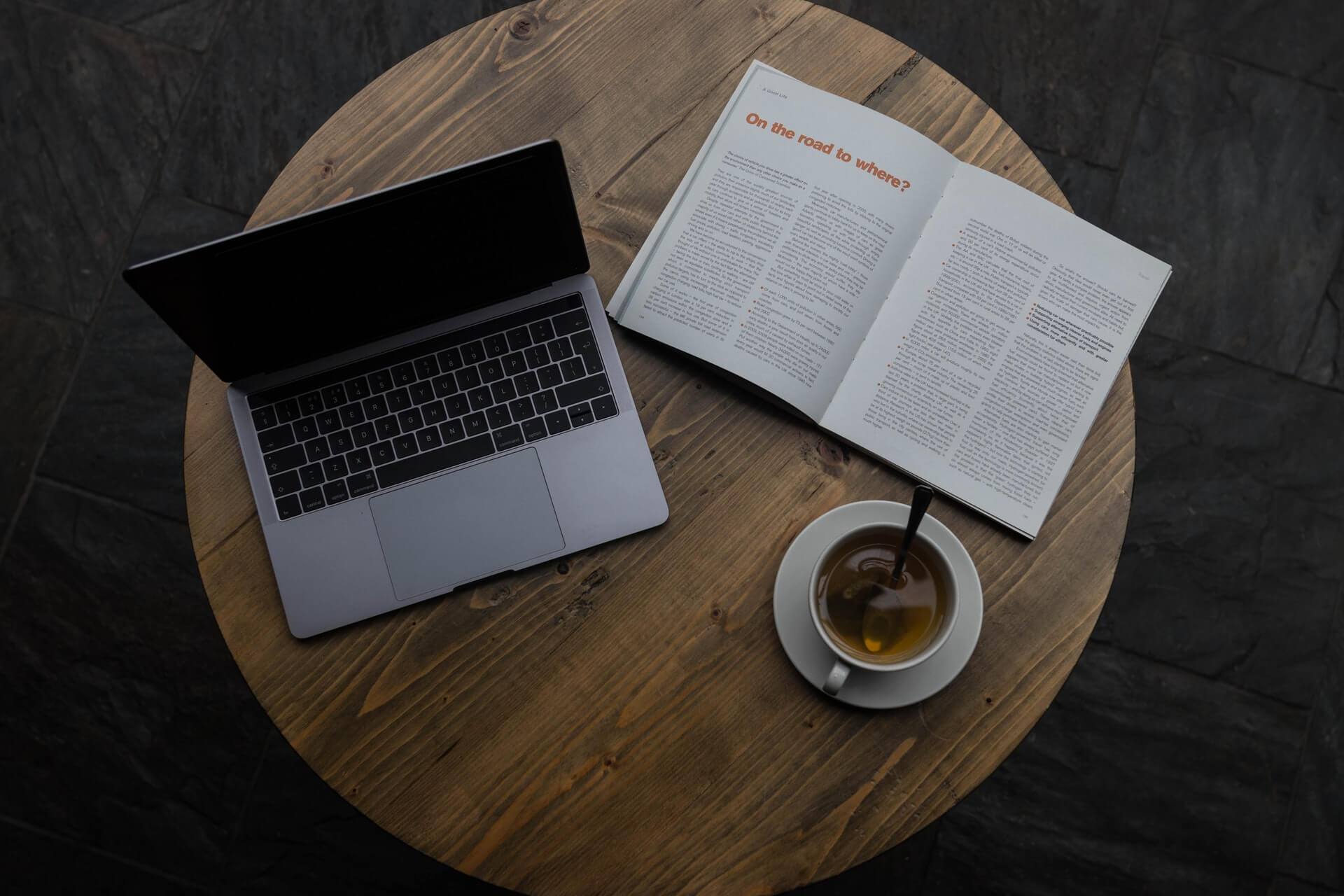 10 Facts About Digital Magazine Publishing and One Important Piece of Advice