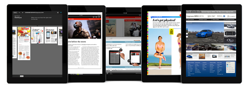 digital magazine publishing best practices