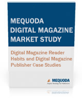 The Mequoda Digital Magazine Market Study