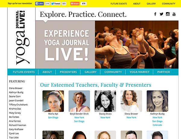 event-website-yoga
