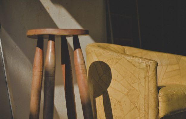 four-legged stool magazine