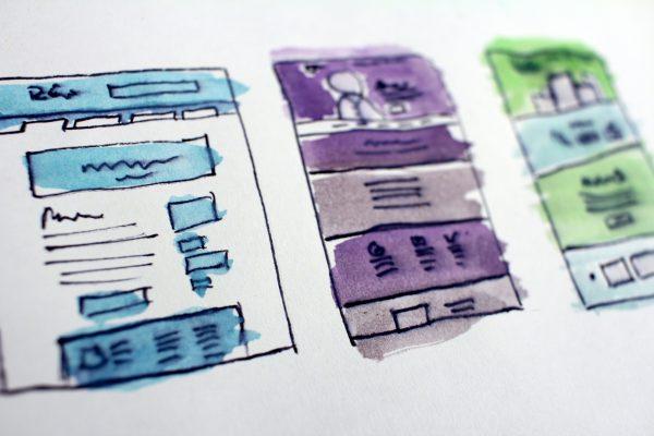 The Anatomy of Modern Magazine Website Design