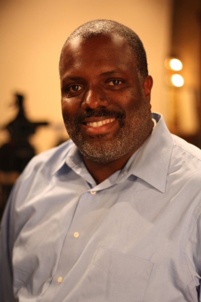 Stanley Roberts, Founder of we8there.com