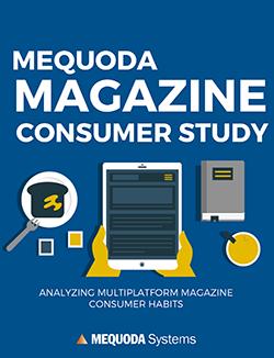 Mequoda Magazine Consumer Study