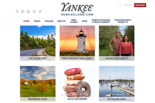 Yankee Magazine All Access Membership