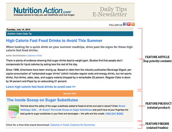 nutrition-action-best-email-newsletter