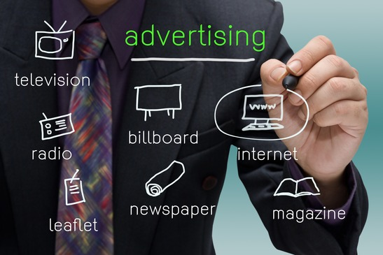 What is Web Advertising?