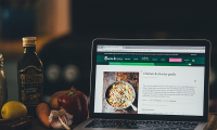 Recipe SEO for Food Magazines: Don't Make This Huge Mistake