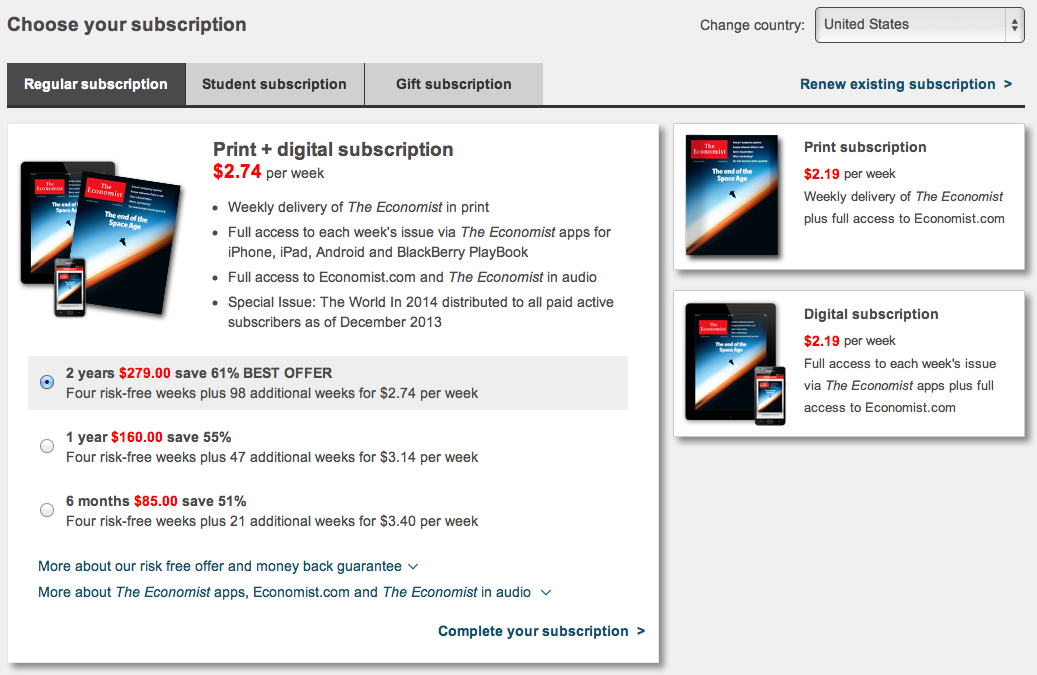 Four reasons publishers should adopt universal digital access