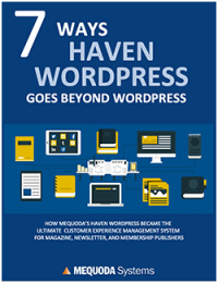7 Ways Haven WordPress Goes Beyond WordPress