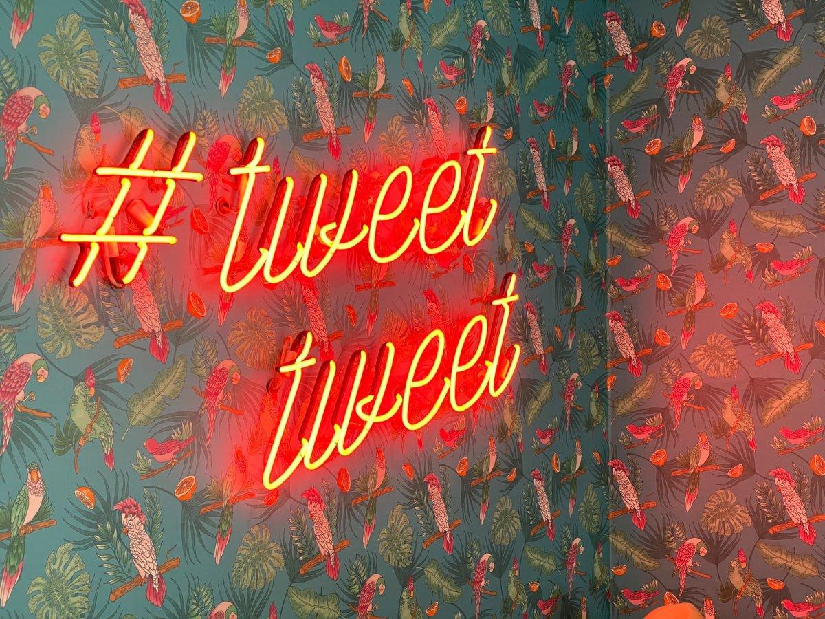 tweet ideas